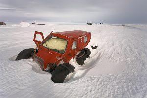 Вездеходы Snowbug