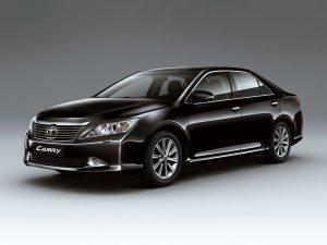 Тойота Камри 2011 модельного года